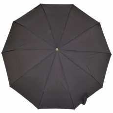Зонт мужской H.602-2 серый