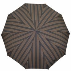 Зонт мужской H.603-2 крупная полоска