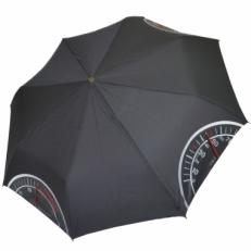 Зонт мужской H.611-1 серый