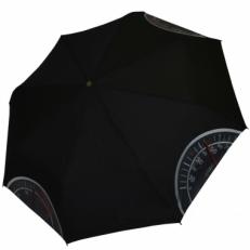 Зонт мужской H.611-2 черный