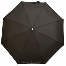 Зонт мужской H.614-2 HOLE IN ONE коричневый
