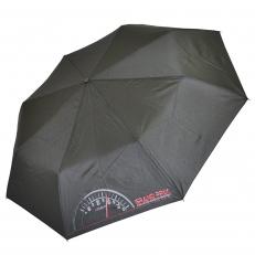 Зонт мужской H.623-2 серый