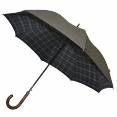 Зонт трость двусторонний H.812-1