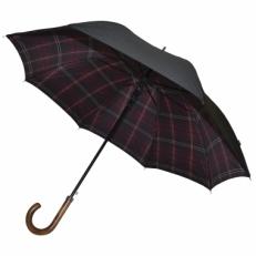 Зонт трость двусторонний H.812-3