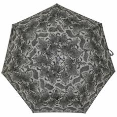 Лекий зонт серая змея HF.05/PY