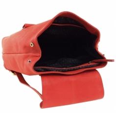 Красный рюкзак 9940 N.Gottier Red фото-2