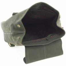 Зеленый рюкзак 9940 N.Gottier Green фото-2
