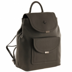 Женский рюкзак 9940 N.Gunmetal