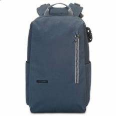 Городской рюкзак Intasafe backpack синий