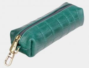 Ключница K-117 бирюзовая