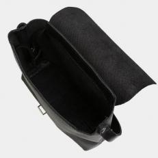 Женская сумочка KB001 синий питон фото-2