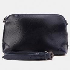 Маленькая синяя сумочка KB0025