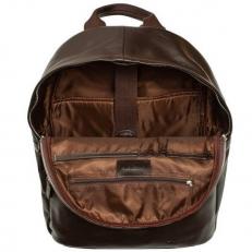 Мужской кожаный рюкзак Keppel фото-2