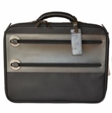 Черный кейс для документов 12242-01