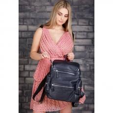 Женский рюкзак Kinsale Dark Blue фото-2