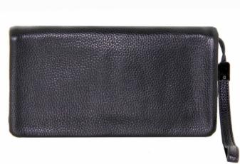 Клатч кошелек кожаный мужской 116