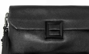 Клатч кожаный большой женский 576-1 фото-2