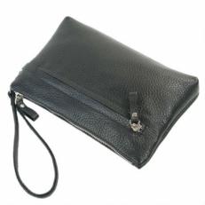 Маленькая сумочка 1023 черная фото-2
