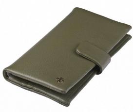 Женское портмоне 9593 N.Polo Olive