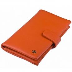 Женское портмоне 9593 N.Polo Orange