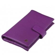 Женское портмоне 9593 N.Polo Purple