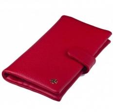 Женское портмоне 9593 N.Polo Red