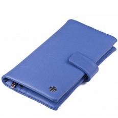 Женское портмоне 9593 N.Polo Royal Blue