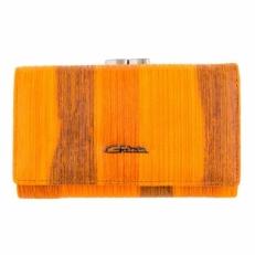 Кошелек Giorgio Ferretti  018С-A444 оранжевый