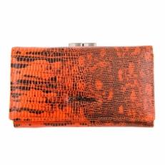 Кошелек Giorgio Ferretti 018C-A479 оранжевый
