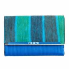 Кошелек Giorgio Ferretti 2012-A445 синий