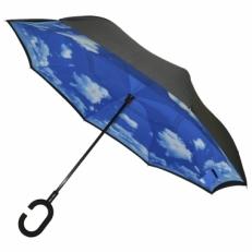 "Зонт наоборот ""Облака"""