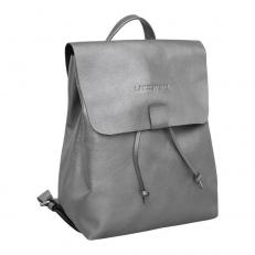 Рюкзак Abbey Silver Grey