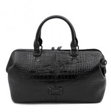 Кожаная женская сумка L2019045 GF