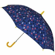 "Детский зонт Ame Yoke ""Котики"" синий"