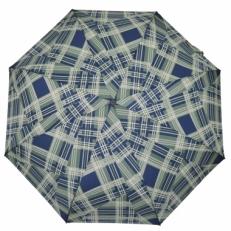 Зонт женский Ferre LA5003 серо-голубой