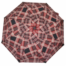 Зонт женский Ferre LA5003 коричневый