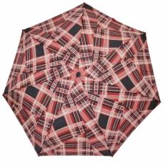 Зонт складной Ferre LA5005 коричневый