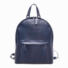 Женский рюкзак-сумка Ambra Dark Blue