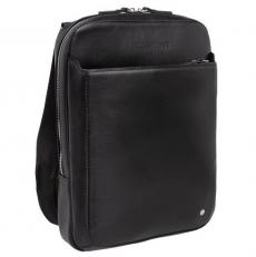 Кожаная сумка мужская Laxton