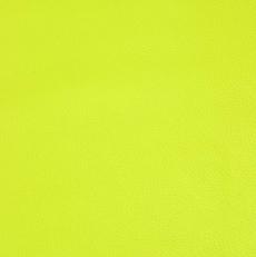 """Натуральная кожа """"Флотер лимон"""" фото-2"""