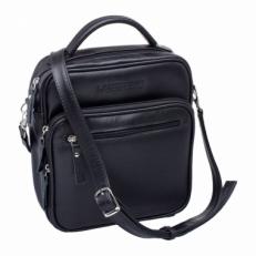 Мужская сумка Logan Black