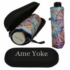 Мини-зонт Ame Yoke M-53-5S-2