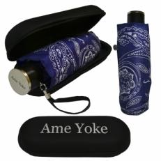 Мини-зонт Ame Yoke M-53-5S-5