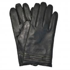 Мужские перчатки из кожи ягненка