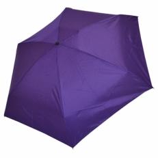 Суперлегкий зонт M-52-5S-1 фиолетовый