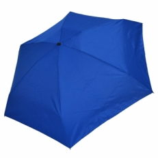 Суперлегкий зонт M-52-5S-3 индиго