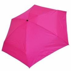 Суперлегкий зонт M-52-5S-4 розовый