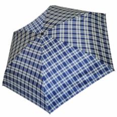Мини-зонт M-54-5SCH-4 клетка
