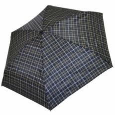 Мини-зонт M-54-5SCH-8 клетка