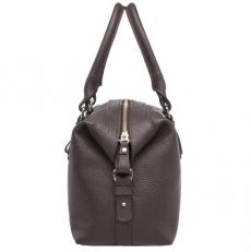 Женская сумка Marsh коричневая фото-2